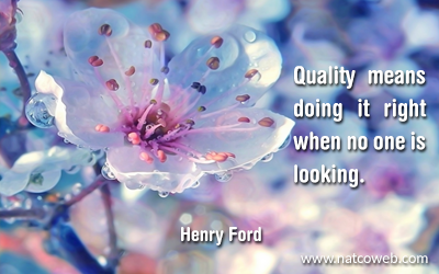 Henry Ford's Quote