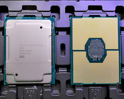 Some time ago Intel has announced appearance on the market the second generation of Xeon Scalable CPUs.